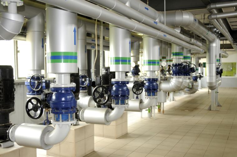 Modernizacja infrastruktury ciepłowniczej w Myśliborzu