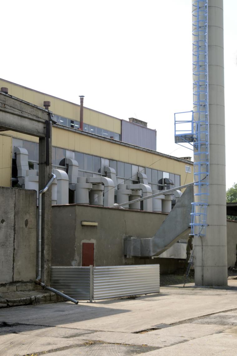 Modernizacja infrastruktury ciepłowniczej w Strzelcach Krajeńskich