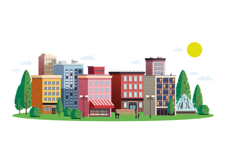 Energy savings and cleaner air