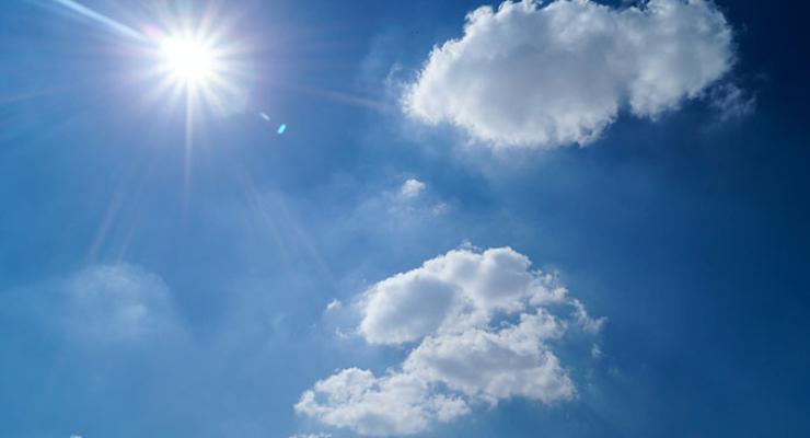 Korzystaj ze słońca